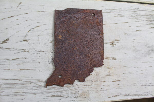 Rusty state