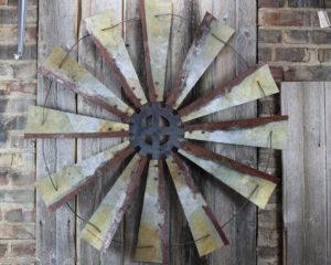 """Full windmill 40"""""""
