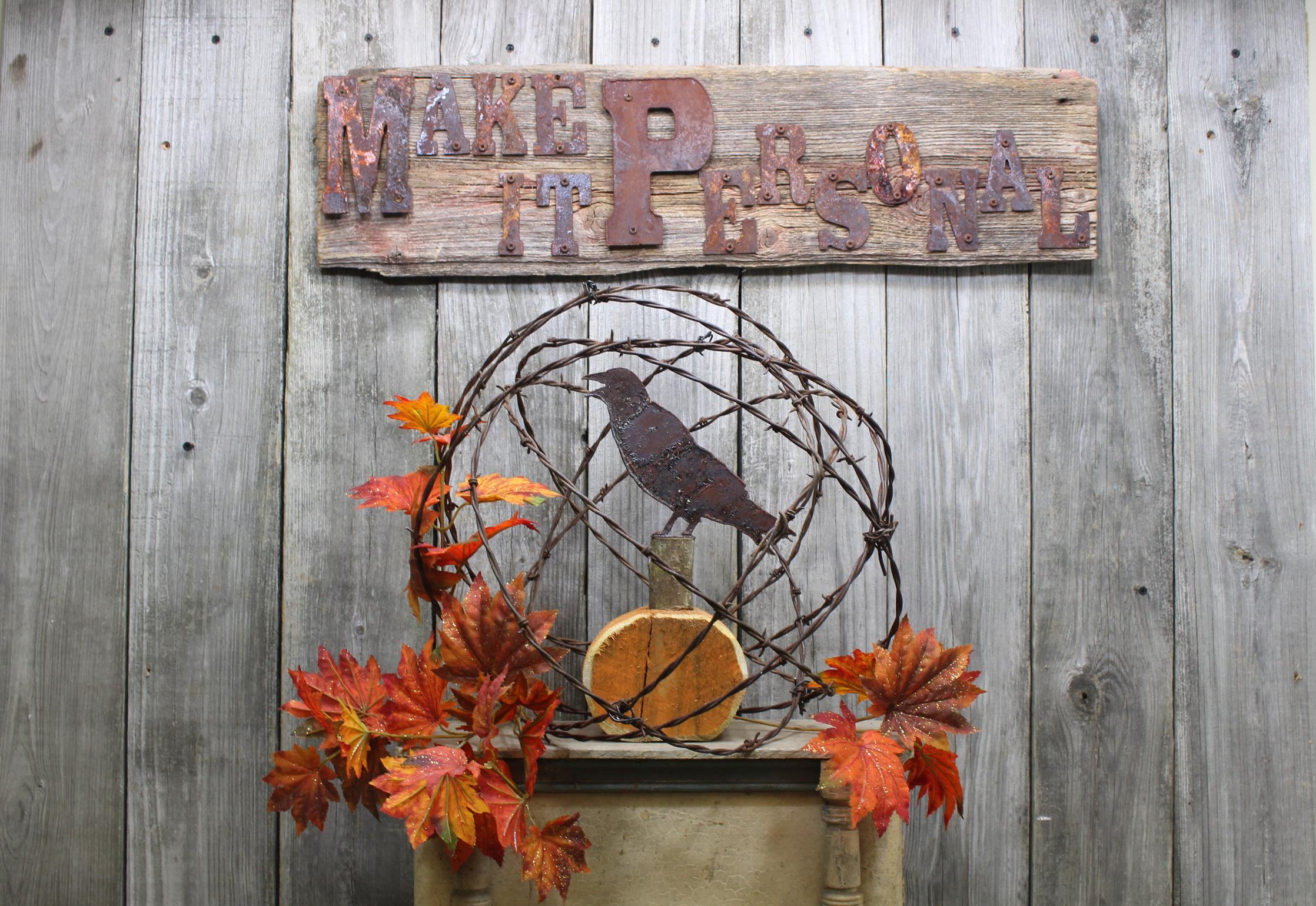 Fall / Halloween