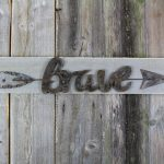 Brave arrow word