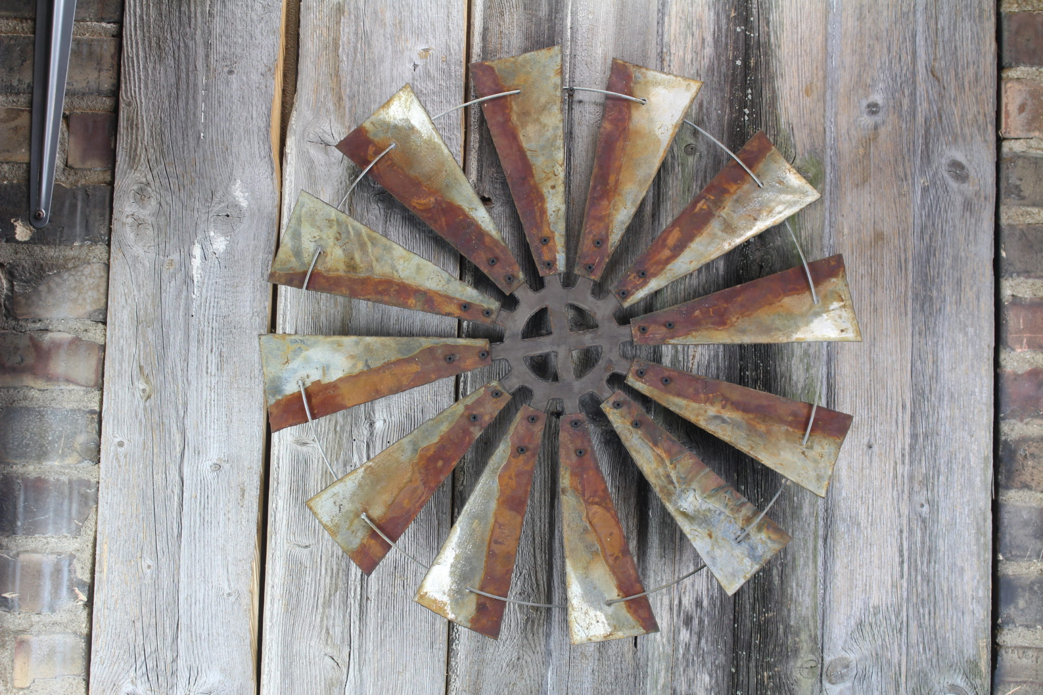 Full windmill 24