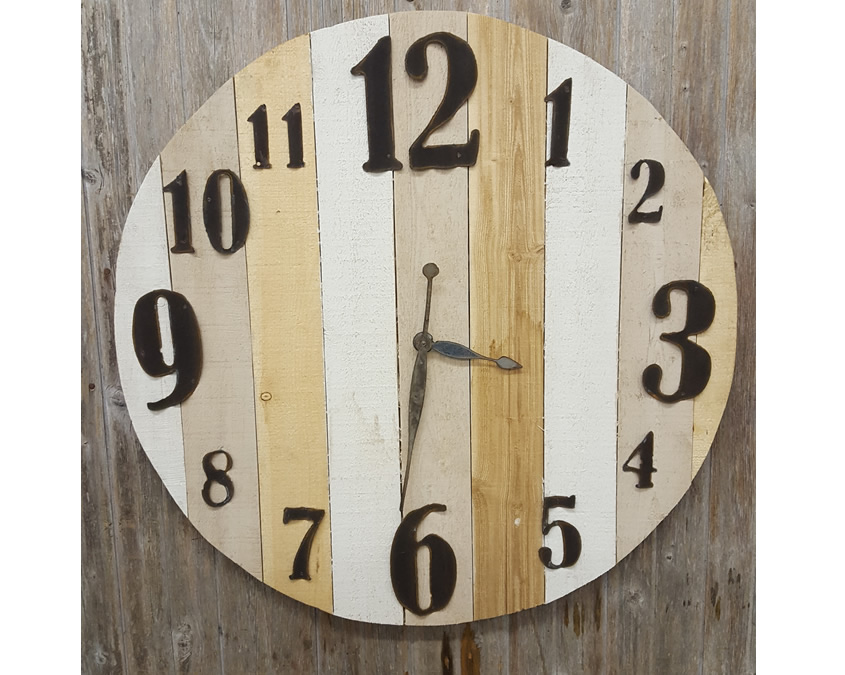 Full clock